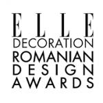 Elle Decoration Romanian Design Awords